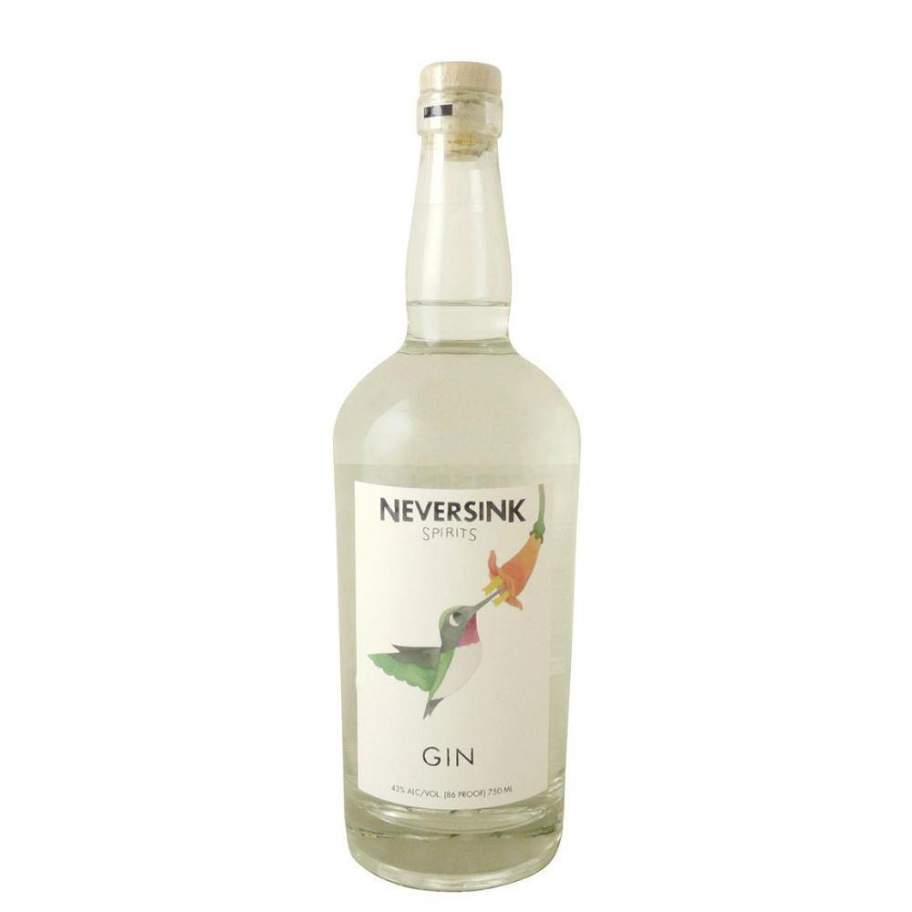 Neversink Spirits Gin - Grain & Vine | Curated Wines, Rare Bourbon and Tequila Collection