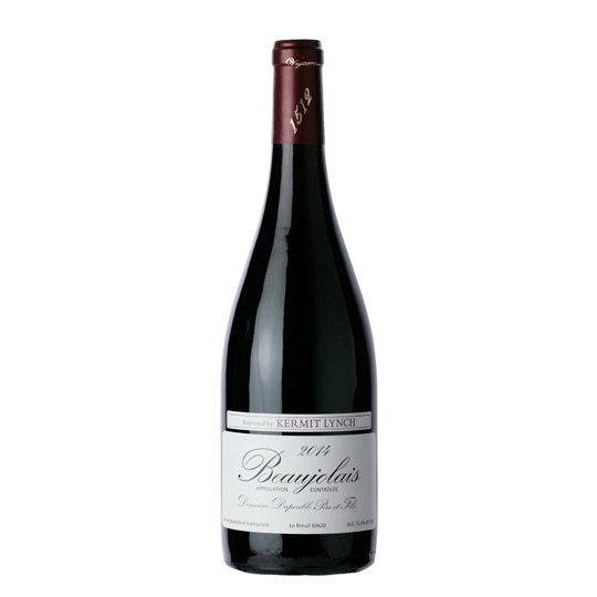 Domaine Dupeuble Beaujolais - Grain & Vine | Curated Wines, Rare Bourbon and Tequila Collection