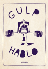 Gulp/Hablo Verdejo - Grain & Vine | Curated Wines, Rare Bourbon and Tequila Collection