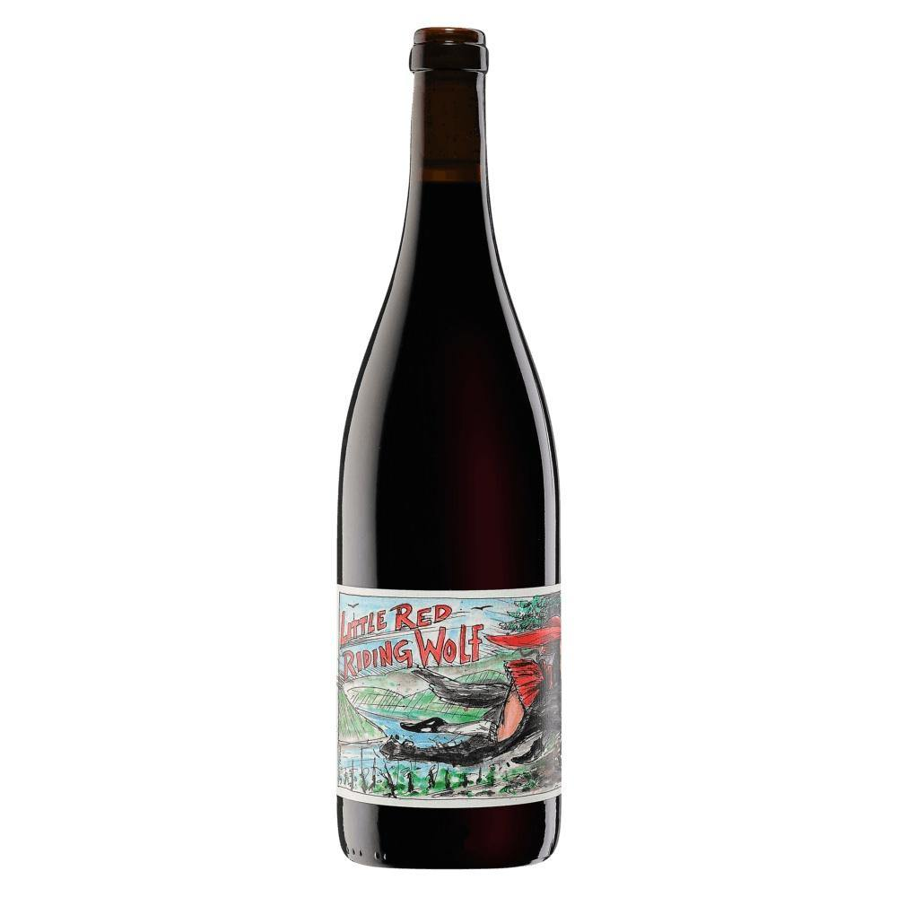 "Domaine Klein Spatburgunder ""Little Red Riding Wolf"""