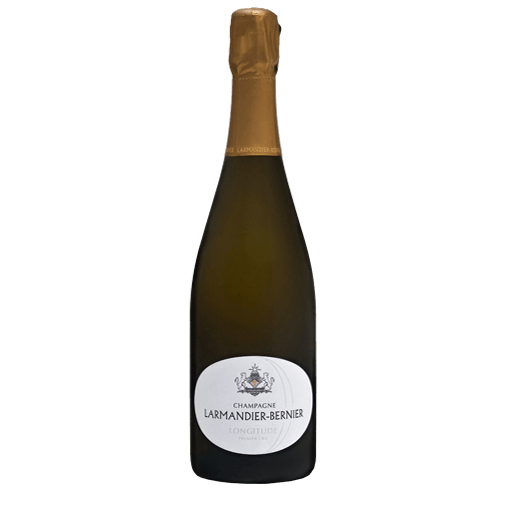 Larmandier-Bernier Longitude 1er Cru Extra Brut Champagne - Grain & Vine | Curated Wines, Rare Bourbon and Tequila Collection