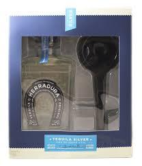 Herradura Silver Tequila Gift Set - Grain & Vine | Curated Wines, Rare Bourbon and Tequila Collection