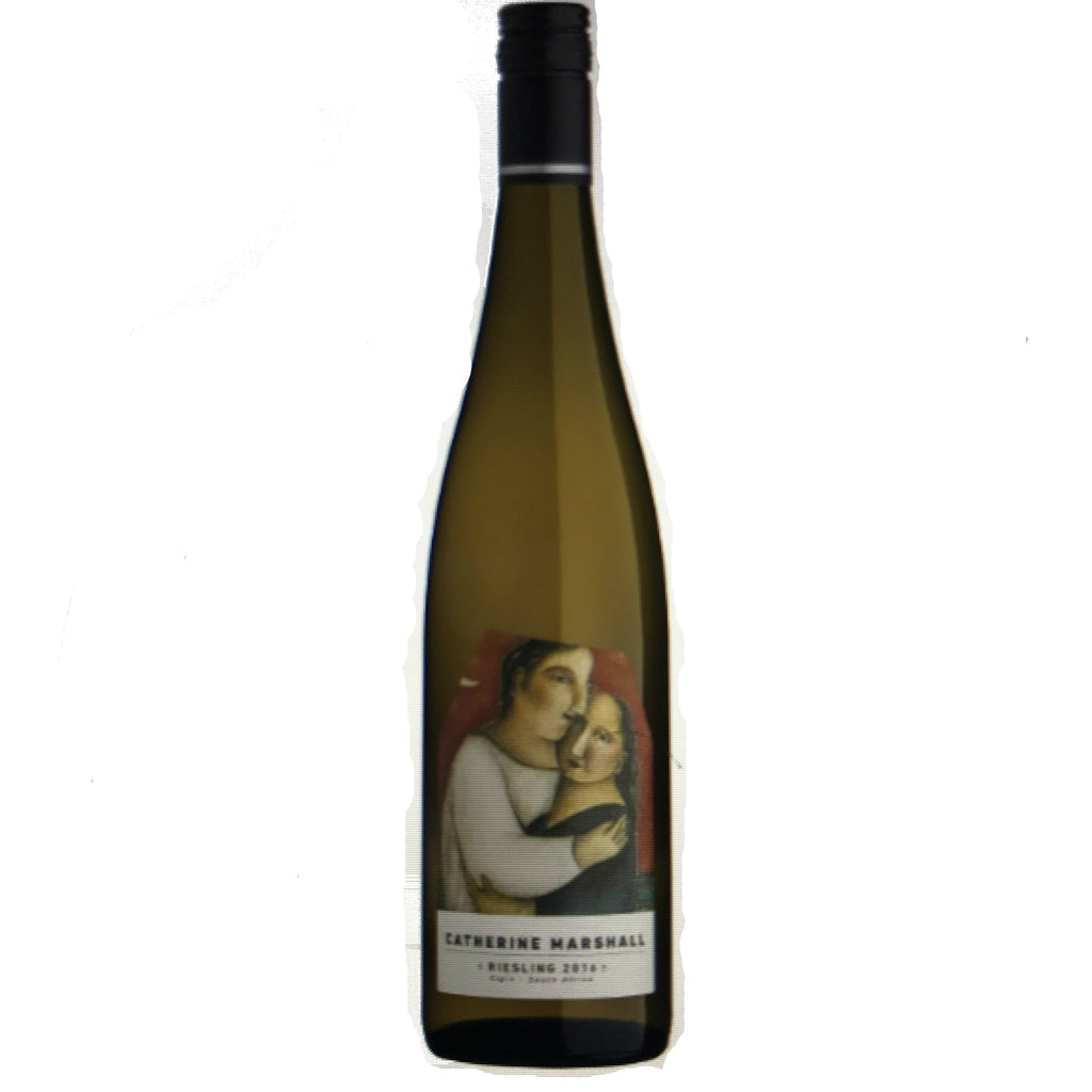 Catherine Marshall Wines Riesling - Grain & Vine | Curated Wines, Rare Bourbon and Tequila Collection