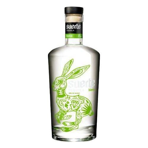 Suerte Blanco Tequila - Grain & Vine | Curated Wines, Rare Bourbon and Tequila Collection