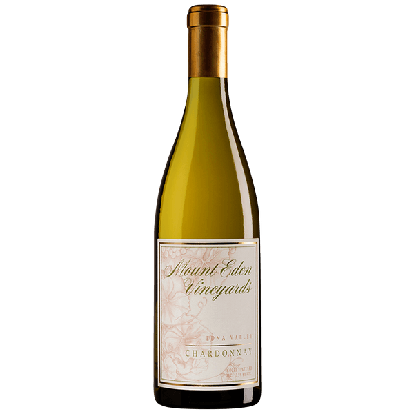 Mount Eden Vineyards Edna Valley Chardonnay - Grain & Vine | Curated Wines, Rare Bourbon and Tequila Collection