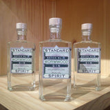 Standard Spirit Distillery Wormwood Gin - Grain & Vine | Curated Wines, Rare Bourbon and Tequila Collection