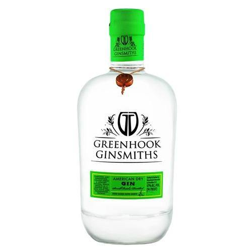 GreenHook Ginsmith American Dry Gin
