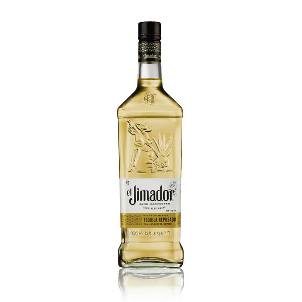 El Jimador Tequila Reposado - Grain & Vine | Curated Wines, Rare Bourbon and Tequila Collection