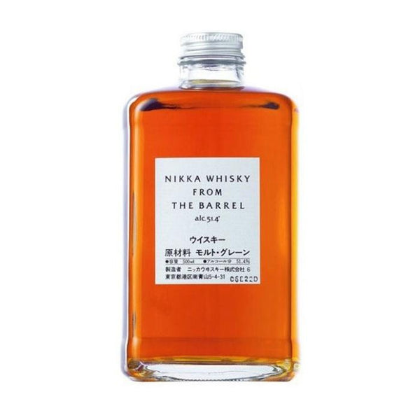 Nikka Whisky From The Barrel - Grain & Vine | Curated Wines, Rare Bourbon and Tequila Collection