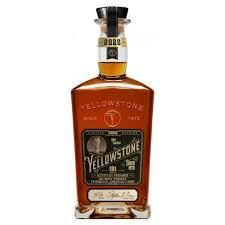 Yellowstone 2020 Limited Edition Kentucky Straight Bourbon Whiskey Finished In Armagnac Casks - Grain & Vine | Curated Wines, Rare Bourbon and Tequila Collection