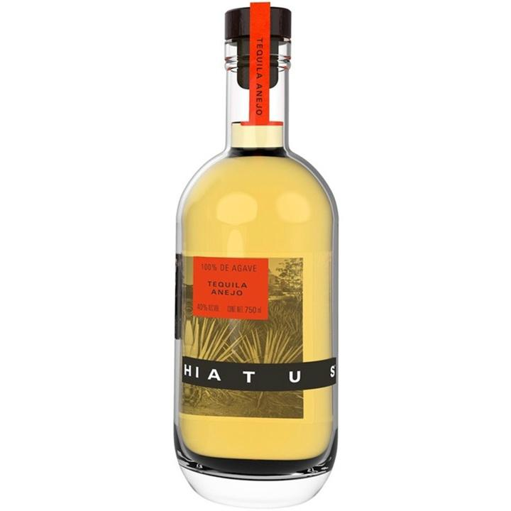Hiatus Tequila Anejo - Grain & Vine | Curated Wines, Rare Bourbon and Tequila Collection