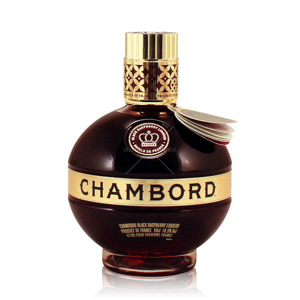 Chambord Liqueur Gift Sets - Grain & Vine | Curated Wines, Rare Bourbon and Tequila Collection