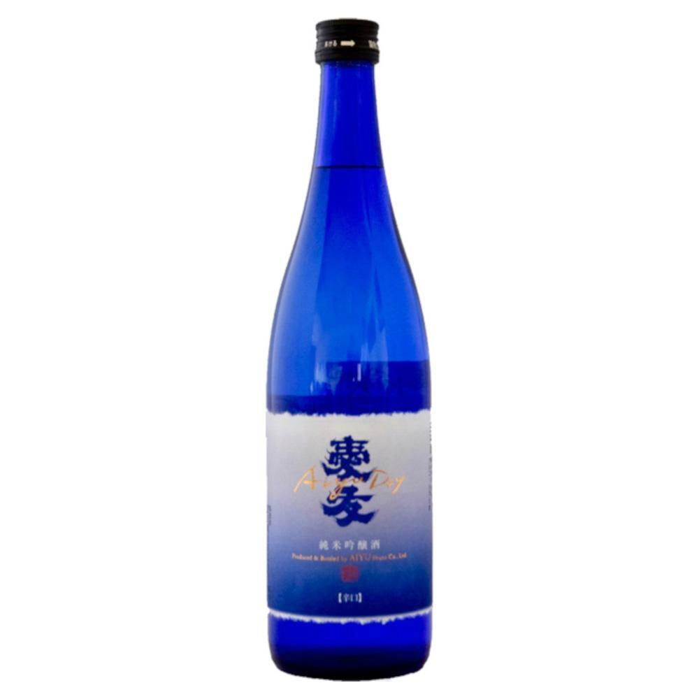 Aiyu Dry Junmai Ginjo Sake - Grain & Vine | Curated Wines, Rare Bourbon and Tequila Collection