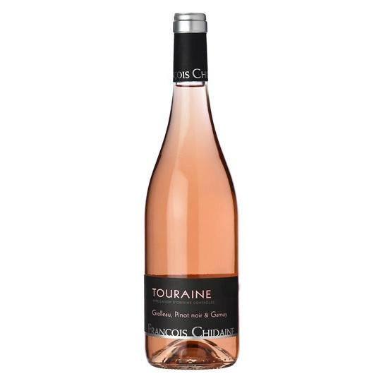 Domaine Francois Chidaine Touraine Rose - Grain & Vine | Curated Wines, Rare Bourbon and Tequila Collection