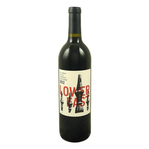 Gramercy Cellars Lower East Cabernet Sauvignon - Grain & Vine | Curated Wines, Rare Bourbon and Tequila Collection