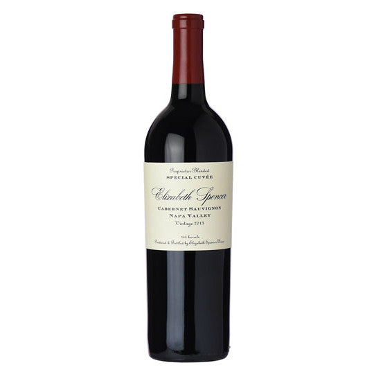 Elizabeth Spencer Napa Valley Cabernet Sauvignon - Grain & Vine | Curated Wines, Rare Bourbon and Tequila Collection
