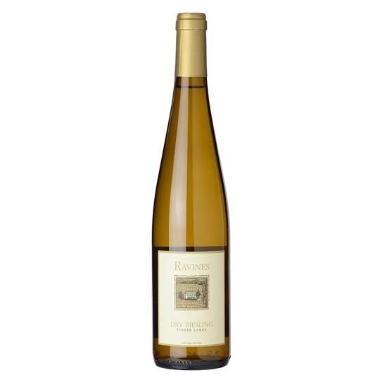 Ravines Finger Lakes Dry Riesling