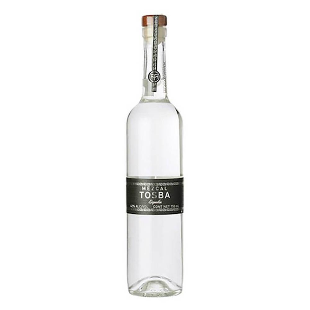 Mezcal Tosba Espadín Mezcal - Grain & Vine | Curated Wines, Rare Bourbon and Tequila Collection