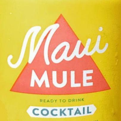 Cardinal Spirits Maui Mule - Grain & Vine | Curated Wines, Rare Bourbon and Tequila Collection