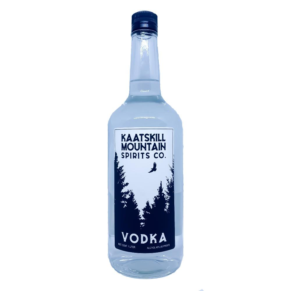 Kaatskill Mountain Spirits Co. Vodka - Grain & Vine | Curated Wines, Rare Bourbon and Tequila Collection