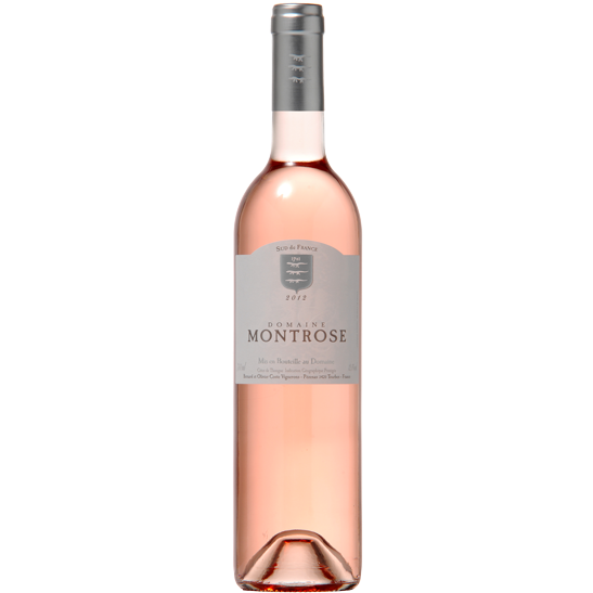 Domaine Montrose Rose - Grain & Vine | Curated Wines, Rare Bourbon and Tequila Collection