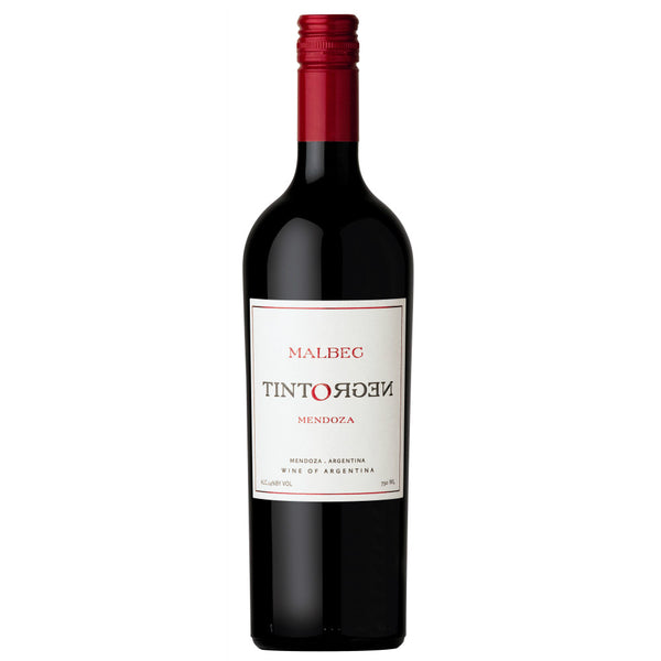 Tintonegro Malbec - Grain & Vine | Curated Wines, Rare Bourbon and Tequila Collection