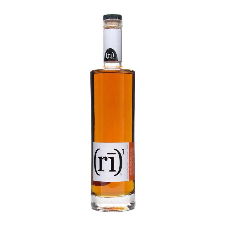 Ri1 Kentucky Straight Rye Whiskey - Grain & Vine | Curated Wines, Rare Bourbon and Tequila Collection