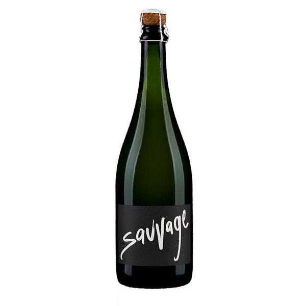 Gruet Winery Sauvage Blanc de Blancs - Grain & Vine | Curated Wines, Rare Bourbon and Tequila Collection