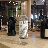 Tokki Rice Soju - Grain & Vine | Curated Wines, Rare Bourbon and Tequila Collection