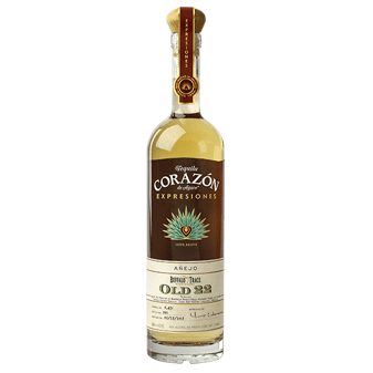 Expresiones Del Corazon Buffalo Trace Distillery Old 22 Anejo - Grain & Vine | Curated Wines, Rare Bourbon and Tequila Collection
