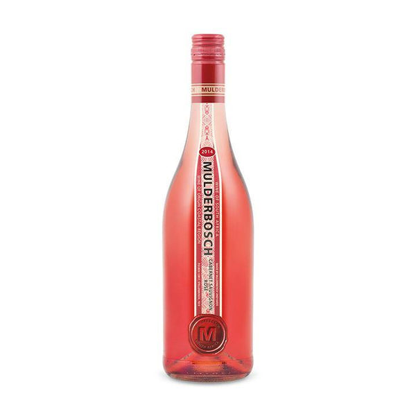 Mulderbosch Cabernet Sauvignon Rose - Grain & Vine | Curated Wines, Rare Bourbon and Tequila Collection