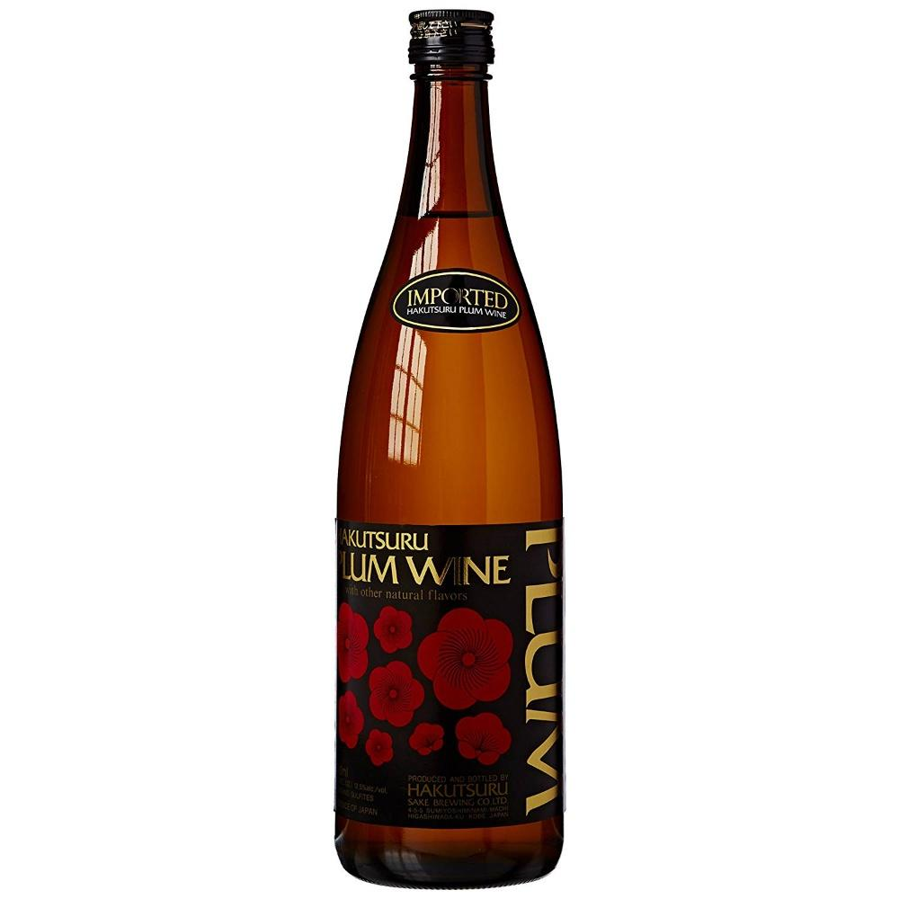 Hakutsuru Plum Wine - Grain & Vine | Curated Wines, Rare Bourbon and Tequila Collection