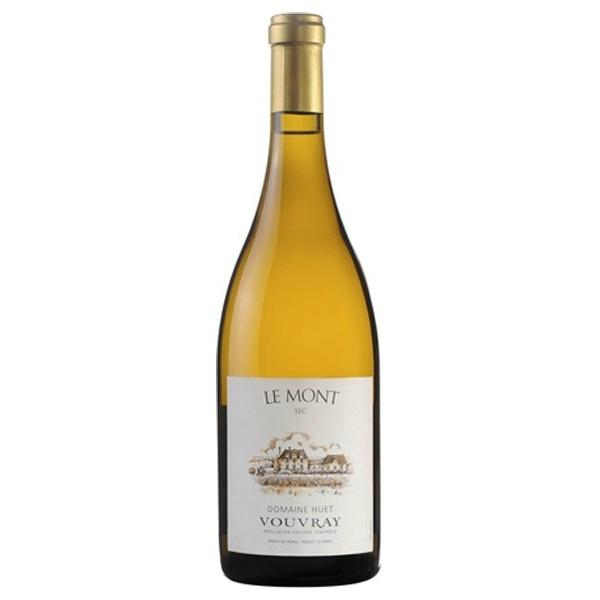 Domaine Huet Vouvray Le Mont Sec - Grain & Vine | Curated Wines, Rare Bourbon and Tequila Collection