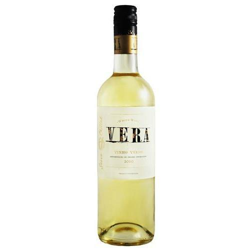 Vera Vinho Verde - Grain & Vine | Curated Wines, Rare Bourbon and Tequila Collection