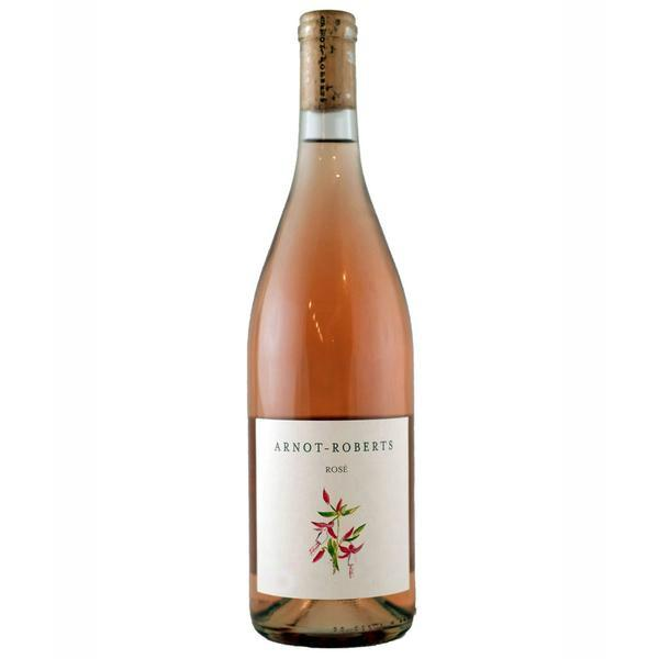 Arnot-Roberts Rose - Grain & Vine | Curated Wines, Rare Bourbon and Tequila Collection