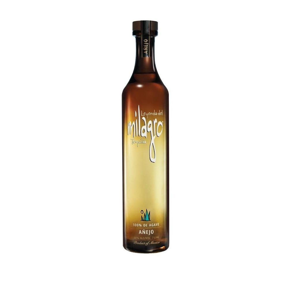Milagro Anejo Tequila - Grain & Vine | Curated Wines, Rare Bourbon and Tequila Collection