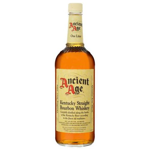 Ancient Age Kentucky Straight Bourbon Whiskey - Grain & Vine | Curated Wines, Rare Bourbon and Tequila Collection