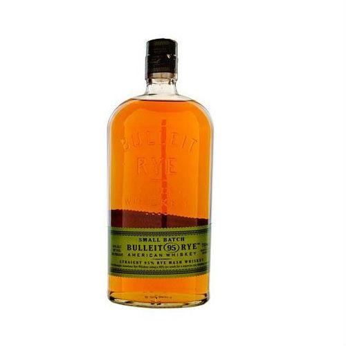 Bulleit Rye American Whiskey - Grain & Vine | Curated Wines, Rare Bourbon and Tequila Collection