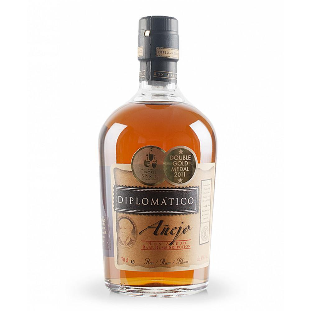 Diplomatico Rum Anejo - Grain & Vine | Curated Wines, Rare Bourbon and Tequila Collection