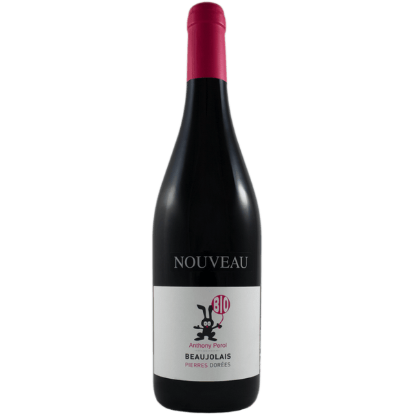 Domaine Perol Beaujolais Nouveau - Grain & Vine | Curated Wines, Rare Bourbon and Tequila Collection