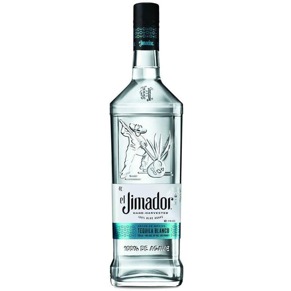 El Jimador Tequila Blanco - Grain & Vine | Curated Wines, Rare Bourbon and Tequila Collection