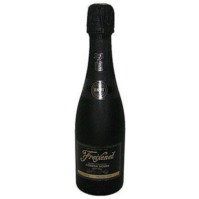 Freixenet Cordon Negro Cava Brut - Grain & Vine | Curated Wines, Rare Bourbon and Tequila Collection
