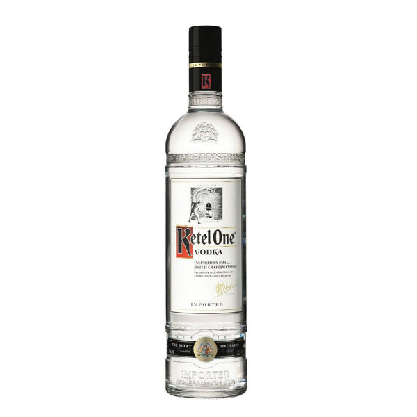 Ketel One Vodka - Grain & Vine | Curated Wines, Rare Bourbon and Tequila Collection