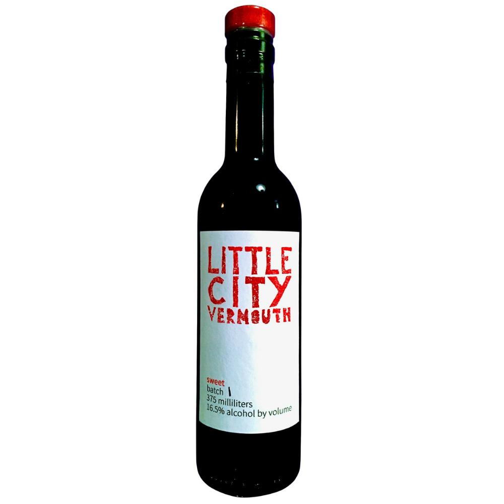 Little City Sweet Vermouth - Grain & Vine | Curated Wines, Rare Bourbon and Tequila Collection