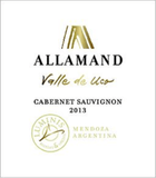 Allamand Cabernet Sauvignon - Grain & Vine | Curated Wines, Rare Bourbon and Tequila Collection