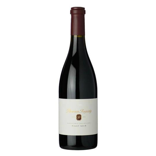 Thomas Fogarty Santa Cruz Mountains Pinot Noir - Grain & Vine | Curated Wines, Rare Bourbon and Tequila Collection