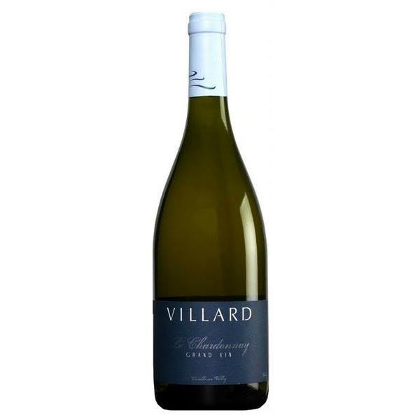 Villard Valle de Casablanca Chardonnay Grand Vin - Grain & Vine | Curated Wines, Rare Bourbon and Tequila Collection