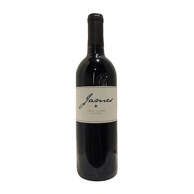 James Cabernet Sauvignon - Grain & Vine | Curated Wines, Rare Bourbon and Tequila Collection