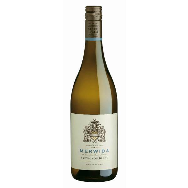 Merwida Sauvignon Blanc - Grain & Vine | Curated Wines, Rare Bourbon and Tequila Collection