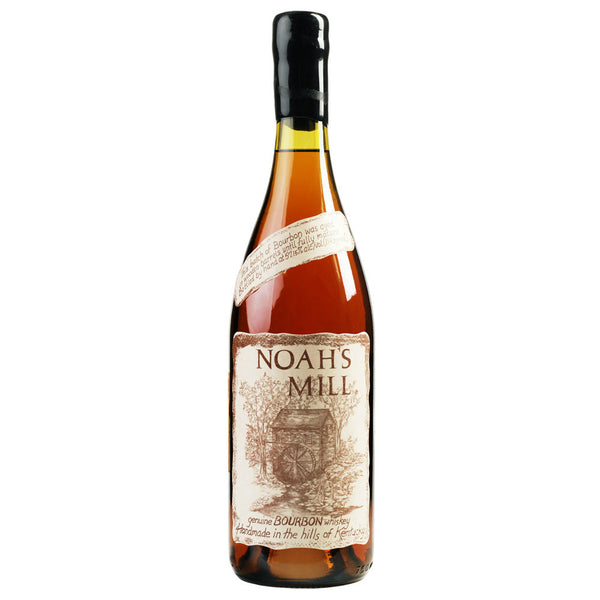 Noahs Mill Small Batch Bourbon Whiskey - Grain & Vine | Curated Wines, Rare Bourbon and Tequila Collection